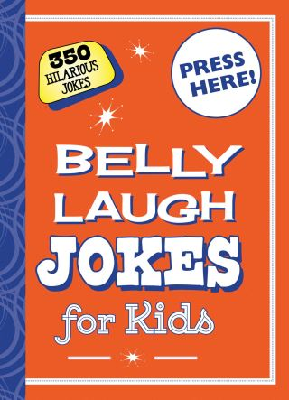 Belly Laugh Jokes for Kids
