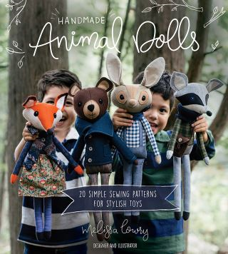 Handmade Animal Dolls