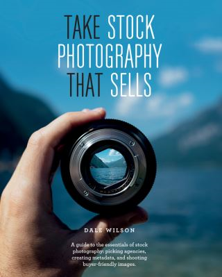 Take Stock Photography That Sells