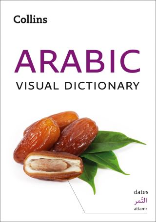 Arabic Visual Dictionary: A photo guide to everyday words and phrases in Arabic (Collins Visual Dictionary)