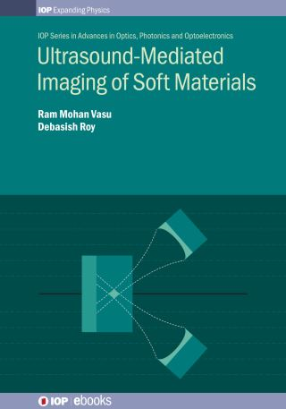 Ultrasound-Mediated Imaging of Soft Materials