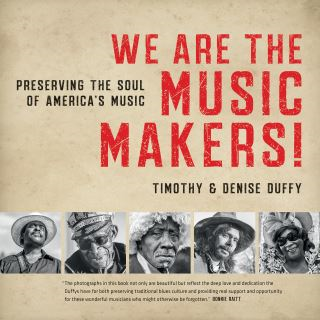 We Are the Music Makers!