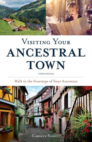 Visiting Your Ancestral Town