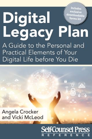 Digital Legacy Plan