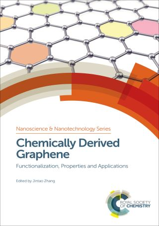 Chemically Derived Graphene