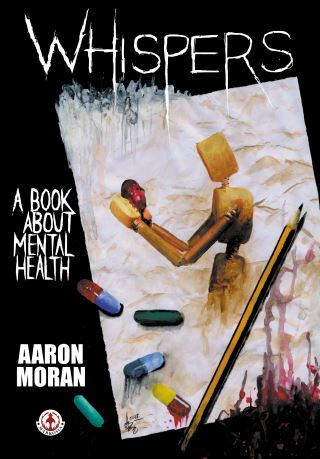 Whispers: A book about mental health
