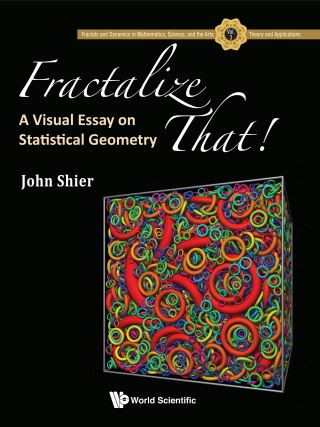 Fractalize That! : A Visual Essay On Statistical Geometry
