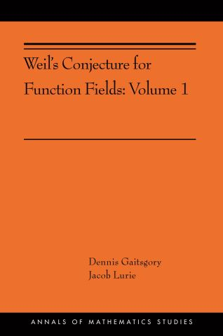 Weil's Conjecture for Function Fields