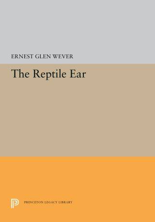 The Reptile Ear