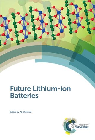 Future Lithium-ion Batteries