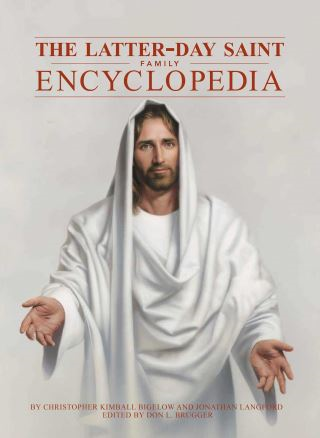 Latter-day Saint Family Encyclopedia