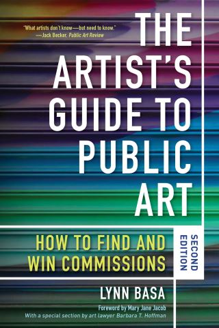 The Artist's Guide to Public Art
