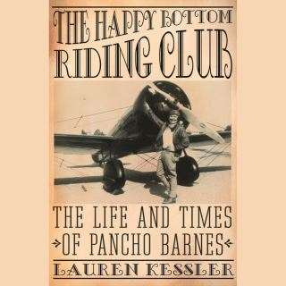 The Happy Bottom Riding Club