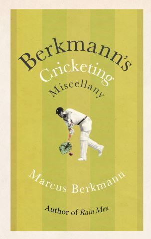 Berkmann's Cricketing Miscellany