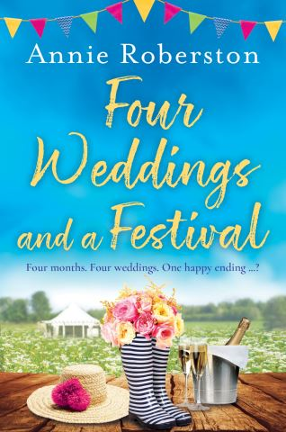 Four Weddings and a Festival