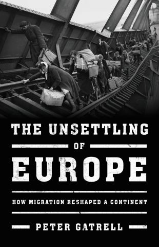 The Unsettling of Europe