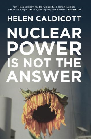 Nuclear Power Is Not the Answer