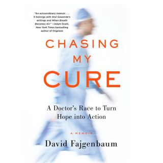 Chasing My Cure
