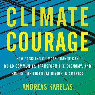 Climate Courage