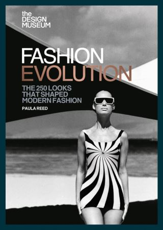 The Design Museum – Fashion Evolution