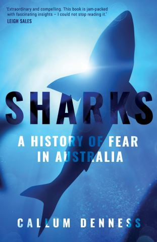 Sharks: A History of Fear in Australia