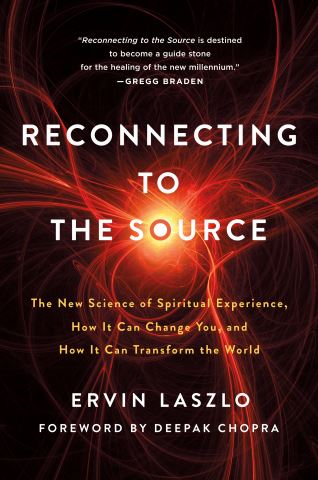 Reconnecting to The Source