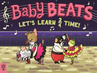 Baby Beats: Let's Learn 2/4 Time!