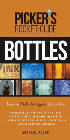 Picker's Pocket Guide to Bottles