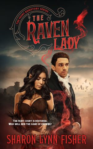 The Raven Lady