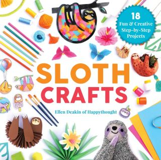 Sloth Crafts