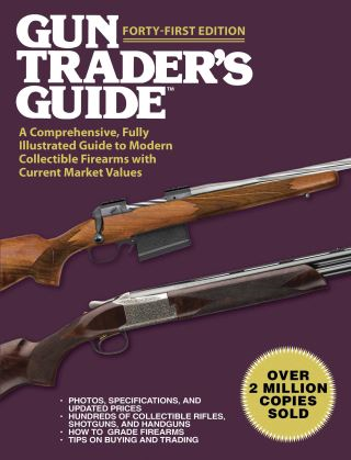 Gun Trader's Guide, Forty-First Edition