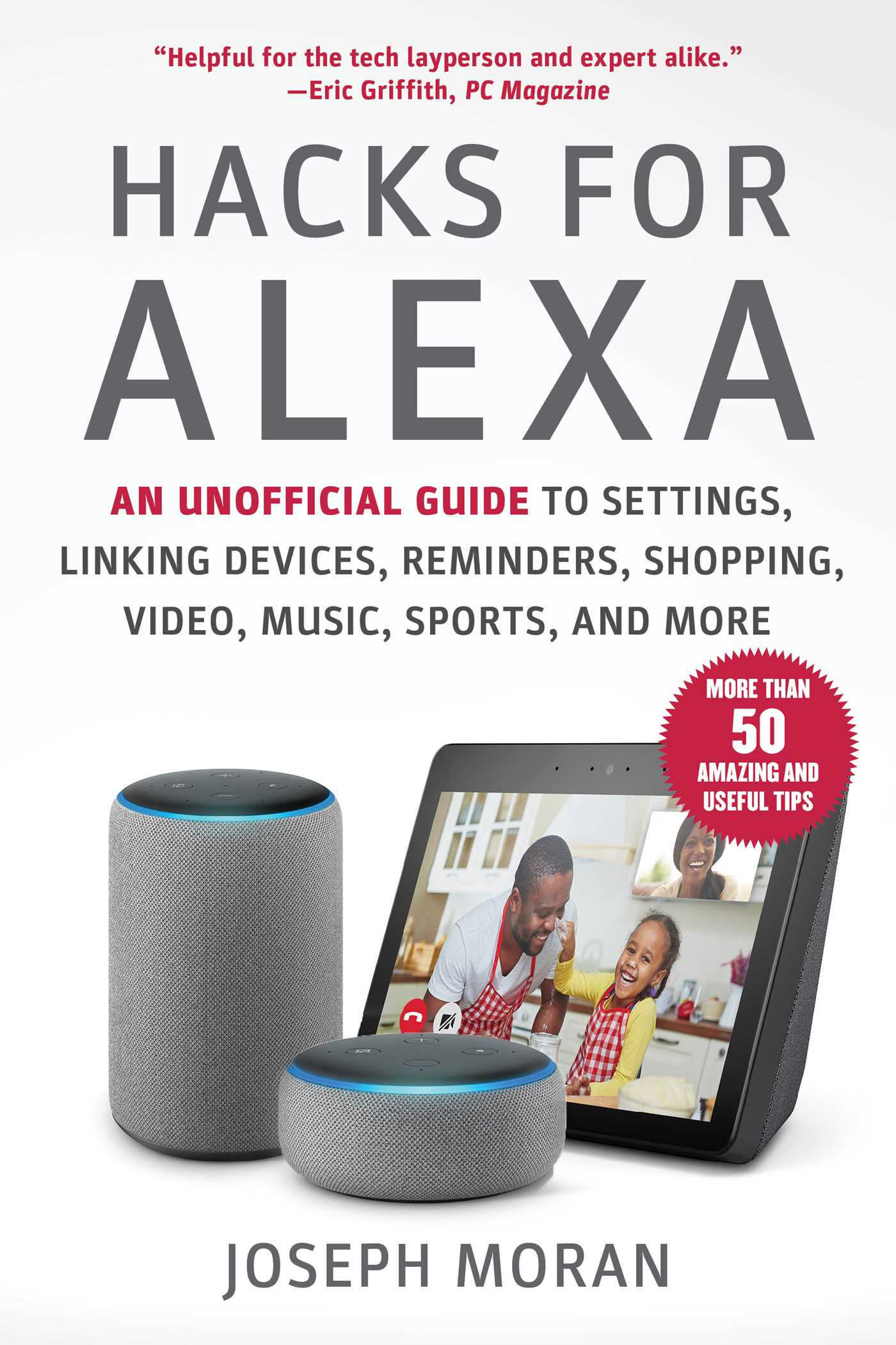 Hacks for Alexa