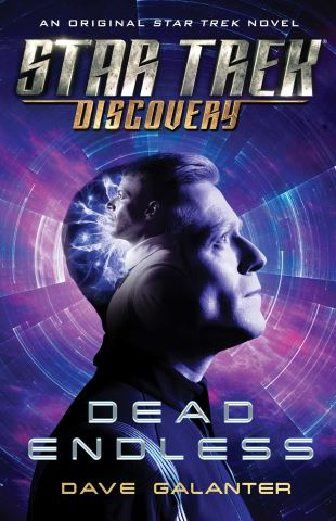 Star Trek: Discovery: Dead Endless