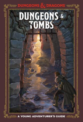 Dungeons & Tombs (Dungeons & Dragons)