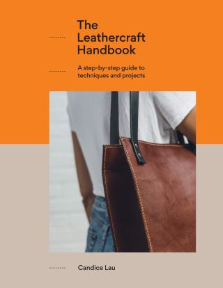 The Leathercraft Handbook