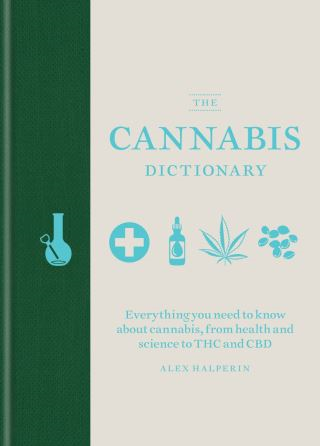 The Cannabis Dictionary