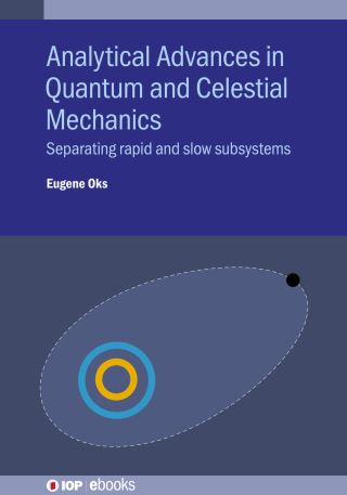 Analytical Advances in Quantum and Celestial Mechanics