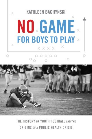 No Game for Boys to Play