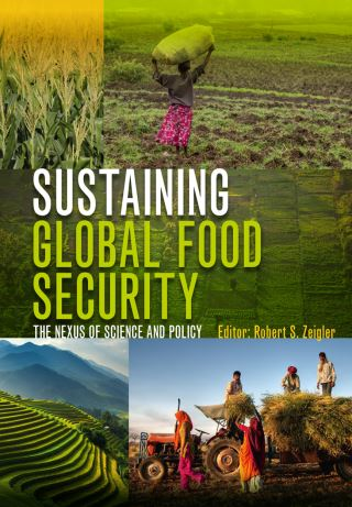 Sustaining Global Food Security