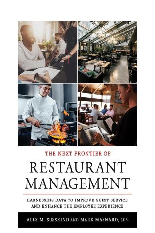 The Next Frontier of Restaurant Management