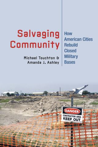 Salvaging Community