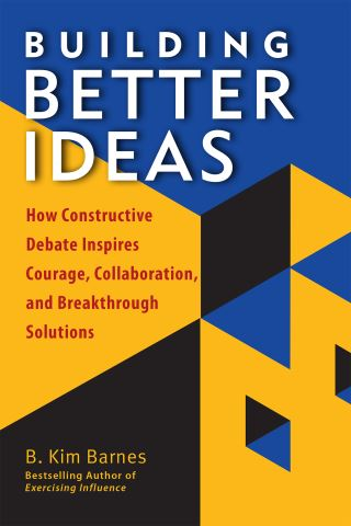 Building Better Ideas