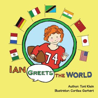 Ian Greets the World