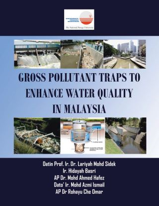 Gross Pollutant Traps to Enhance Water Quality in Malaysia