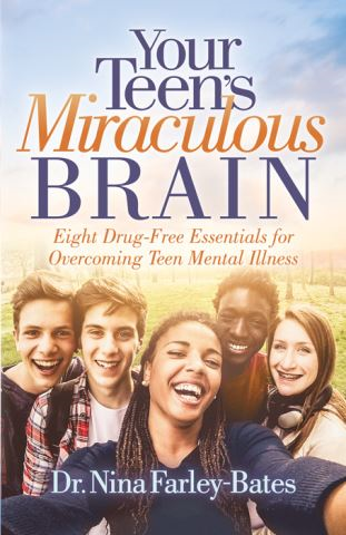 Your Teen's Miraculous Brain