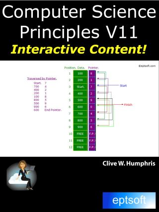 Computer Science Principles V11