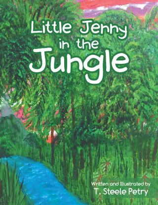 Little Jenny in the Jungle