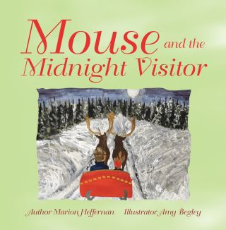 Mouse and the Midnight Visitor