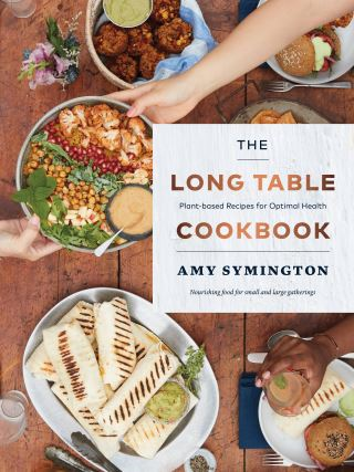 The Long Table Cookbook