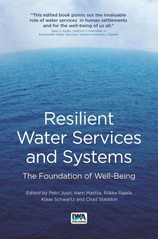 Resilient Water Services and Systems